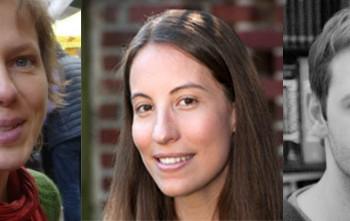 Trois publications internationales sur le cours Controverses: K. Schlierf, F. Musiani, T. Venturini
