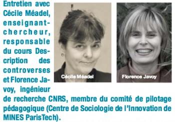 Les controverses dans Libres Savoirs (décembre 2011)