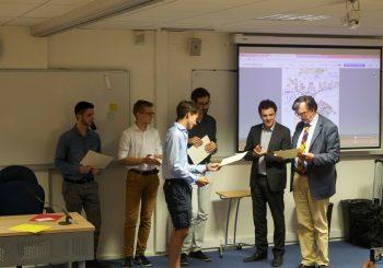 Prix FORCCAST de cartographie des controverses 2017